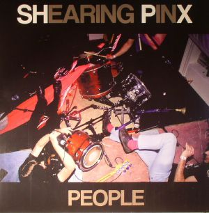 SHEARING PINX - People