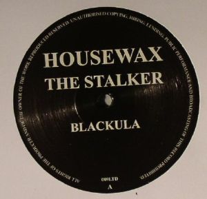 STALKER, The - Blackula