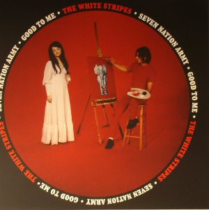 WHITE STRIPES, The - Seven Nation Army (remastered)