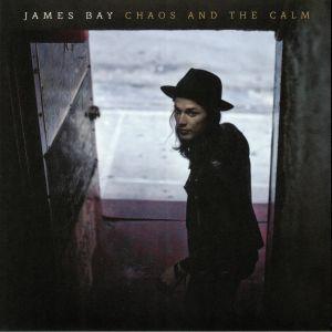 BAY, James - Chaos & The Calm
