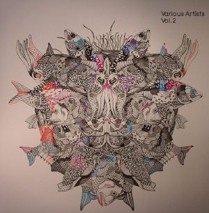 ODD/JULIE MARGHILANO/MISS JOOLS - Various Artists Vol 2