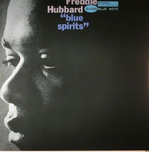 HUBBARD, Freddie - Blue Spirits