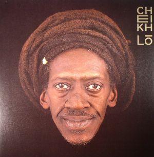 LO, Cheikh - Degg Gui EP