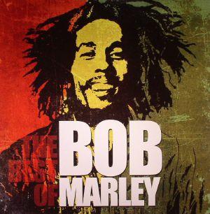 MARLEY, Bob - The Best Of Bob Marley