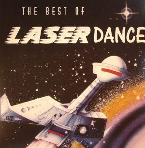LASERDANCE - The Best Of Laserdance