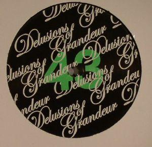 NEBRASKA - Rye Lane Rhythms EP