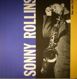 ROLLINS, Sonny - Volume 1 (remastered)
