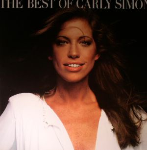 SIMON, Carly - The Best Of Carly Simon