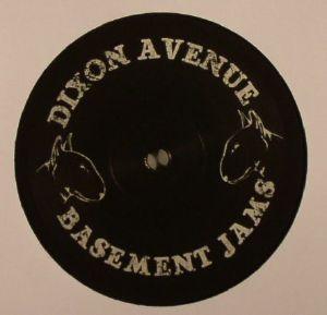 SULTA, Denis - LA Ruffgarden EP