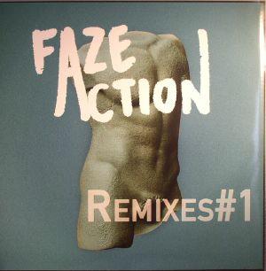 FAZE ACTION - Remixes#1