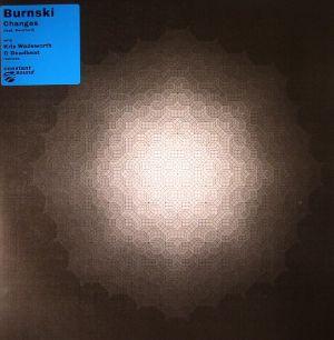 BURNSKI - Changes