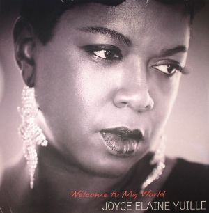 YUILLE, Joyce Elaine - Welcome To My World