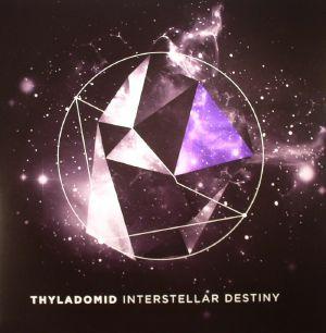 THYLADOMID - Interstellar Destiny