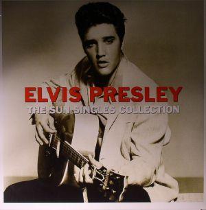 PRESLEY, Elvis - The Sun Singles Collection