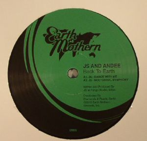 JS/ANDEE - Back To Earth EP