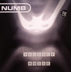 NUMB - The Valence Of Noise