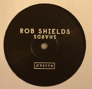 SHIELDS, Rob - Shards