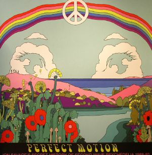 PERFECT MOTION/VARIOUS - Jon Savage's Secret History Of Second Wave Psychedelia 1988-93