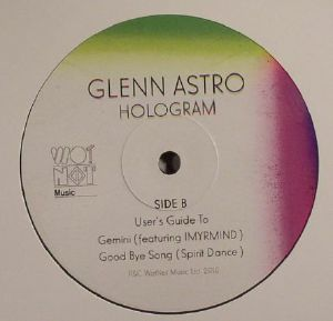 ASTRO, Glenn - Hologram