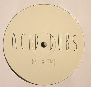 ACID DUBS - Acid Dubs 1 & 2