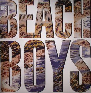 BEACH BOYS, The - The Beach Boys