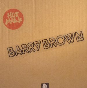 BROWN, Barry - The Thompson Sound 1979-1982 (Record Store Day 2015)
