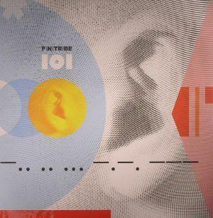 FINITRIBE - 101 (remixes)