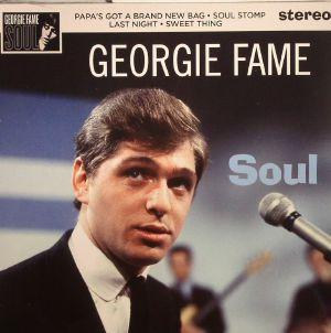 FAME, Georgie - Soul
