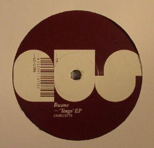BWANA - Tengo EP