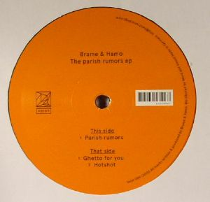 BRAME/HAMO - The Parish Rumors EP