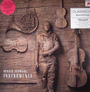 SCHWARZ, Henrik - Instruments