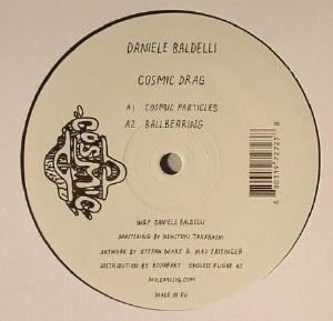 BALDELLI, Daniele - Cosmic Drag