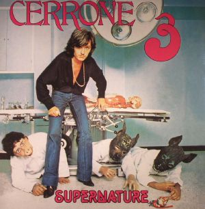 CERRONE - Supernature (remastered)