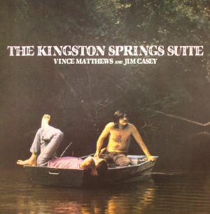 MATTHEWS, Vince/JIM CASEY - The Kingston Springs Suite