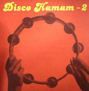 PARALEL DISKO aka BARIS K/AFACAN aka JONNY ROCK - Disco Hamam 2