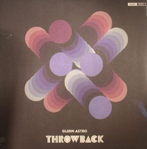 ASTRO, Glenn - Throwback
