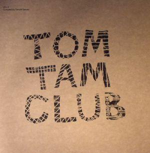 TAMURA, Tomoki/VARIOUS - Tom Tam Club Vol 3