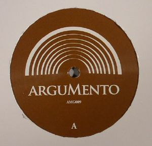 ECHOPLEX/BEF/MECHANIKER - The 9th Argument EP
