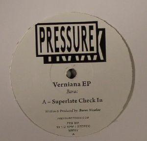 Verniana EP
