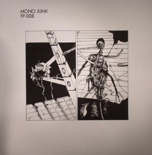MONO JUNK - Prince Of The Night