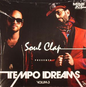 SOUL CLAP/VARIOUS - Tempo Dreams Vol 3