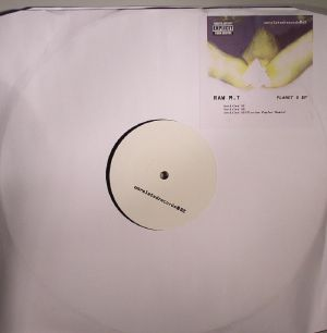 RAW MT - Planet G EP