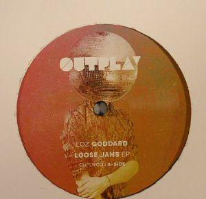 GODDARD, Loz - Loose Jams EP