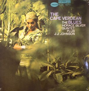 HORACE SILVER QUINTET, The - The Cape Verdean Blues (75th Anniversary Edition)