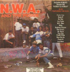 NWA - NWA & The Posse