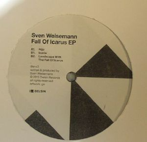 WEISEMANN, Sven - Fall Of Icarus EP