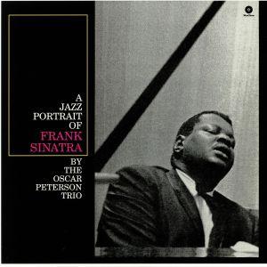 OSCAR PETERSON TRIO, The - A Jazz Portrait Of Frank Sinatra