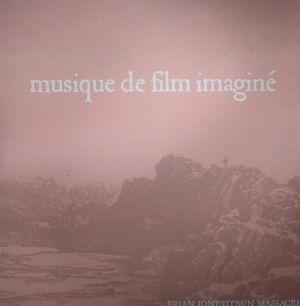 BRIAN JONESTOWN MASSACRE, The - Musique De Film Imagine