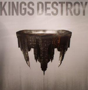 KINGS DESTROY - Kings Destroy