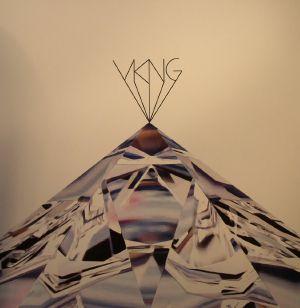 VKNG - VKNG (Record Store Day 2015)